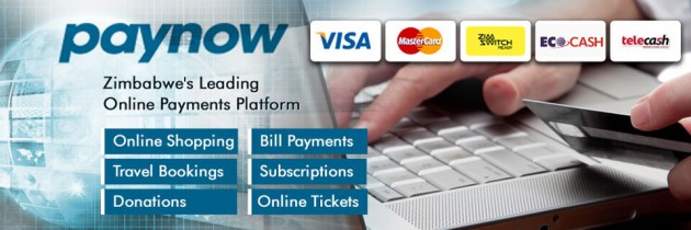 We built Paynow because we needed it