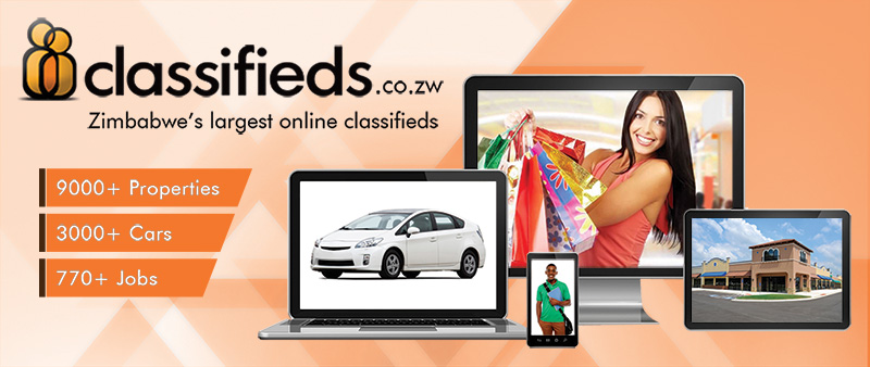classifieds.co.zw